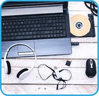 Consumer Tech Accessories